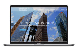 Re-Launch Cityportal Berlin